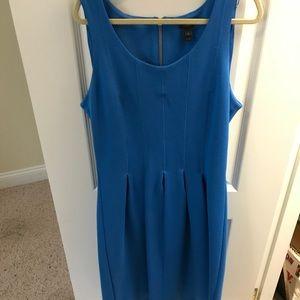 Blue J Crew Dress